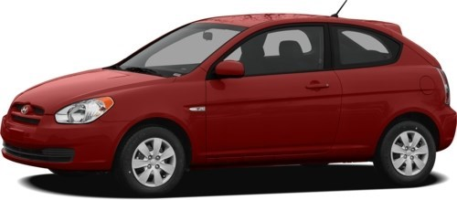 2010 Hyundai Accent 2dr Hatchback_101