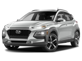 2018 Hyundai Kona 2.0L Preferred