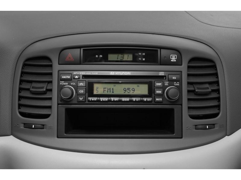 Ottawa S Used 2007 Hyundai Accent Gl In Stock Used Vehicle Information Page Bankstreethyundai Kmhcn45c97u069762