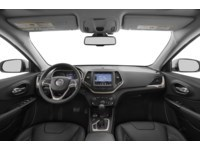 2016 Jeep Cherokee Limited Interior Shot 7