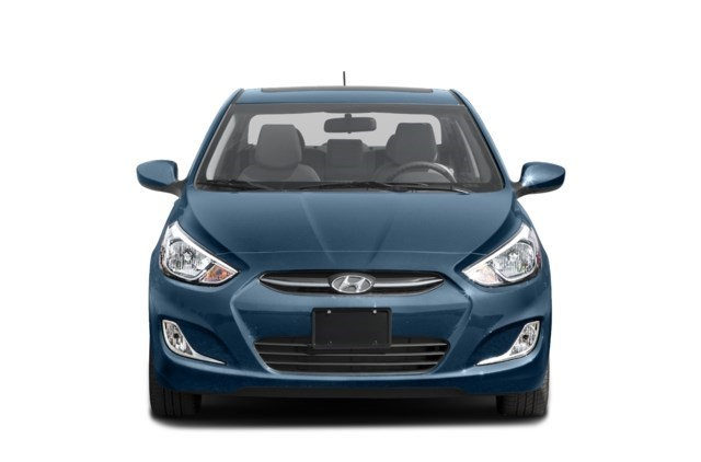 Ottawa's 2016 Hyundai Accent Model New Vehicle Information Overview
