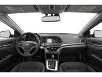 2018 Hyundai Elantra Limited Interior Shot 6