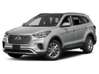 2019 Hyundai Santa Fe XL Luxury Exterior Shot 1
