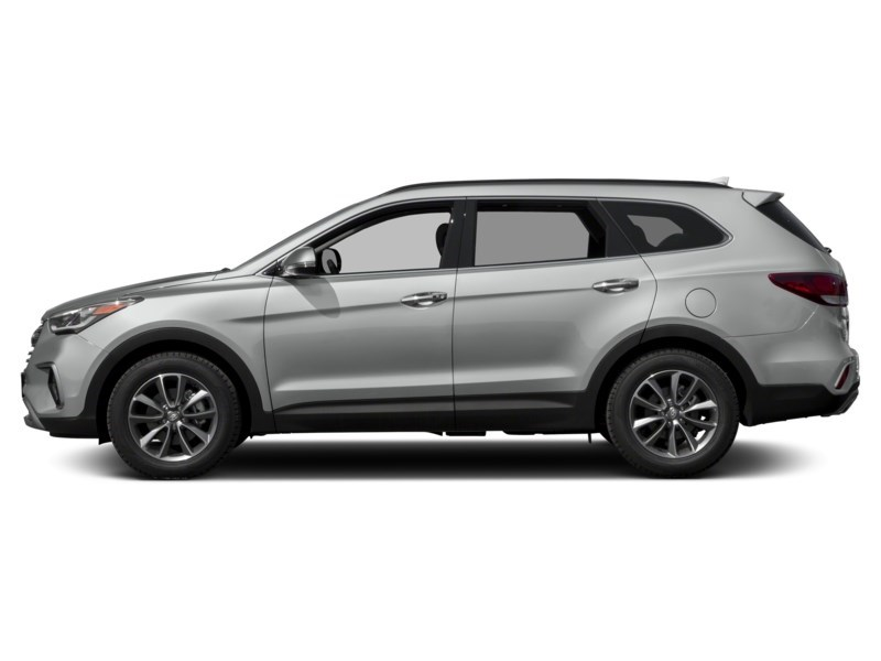 2019 Hyundai Santa Fe XL Luxury Exterior Shot 7