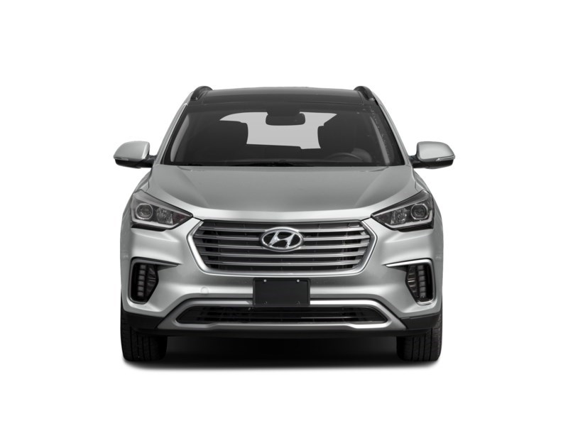 2019 Hyundai Santa Fe XL Luxury Exterior Shot 6