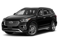2017 Hyundai Santa Fe XL LIMITED 6 PASSENGER AWD (LOADED!) Exterior Shot 1