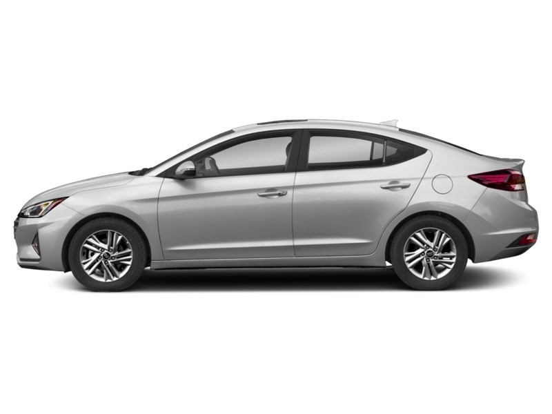 2020 Hyundai Elantra Preferred Exterior Shot 6