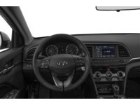 2020 Hyundai Elantra Preferred Interior Shot 3