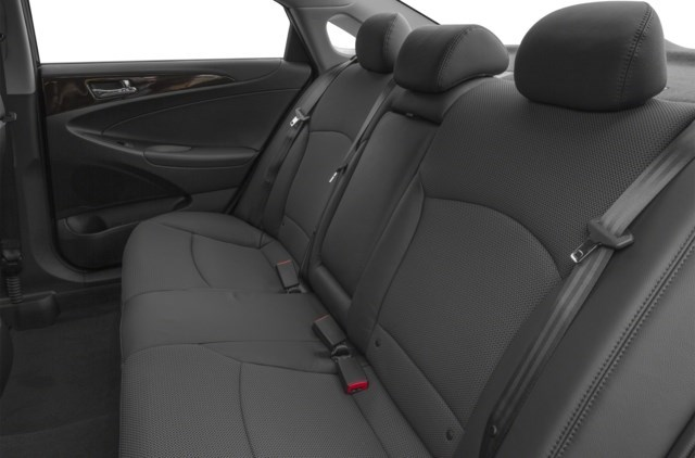 Ottawa's 2014 Hyundai Sonata Model New Vehicle Information