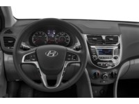 2017 Hyundai 2017 ACCENT GLS AT GLS Interior Shot 3