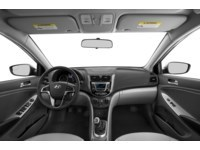 2017 Hyundai 2017 ACCENT GLS AT GLS Interior Shot 6