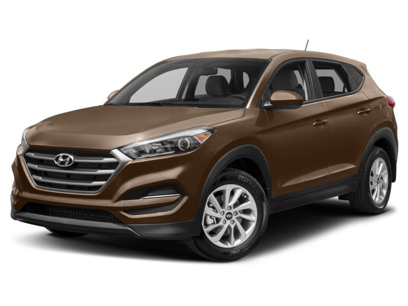 2017 Hyundai 2017 TUCSON LUXURY EXECUTIVE DEMO Exterior Shot 1