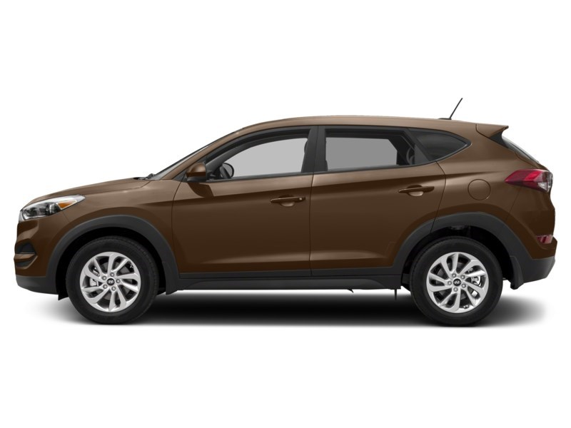 2017 Hyundai 2017 TUCSON LUXURY EXECUTIVE DEMO Exterior Shot 7