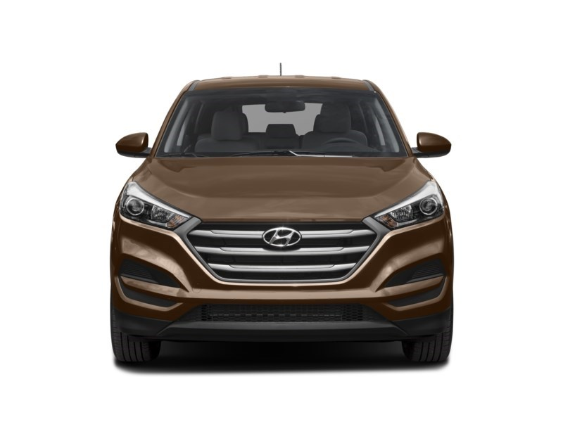 2017 Hyundai 2017 TUCSON LUXURY EXECUTIVE DEMO Exterior Shot 6