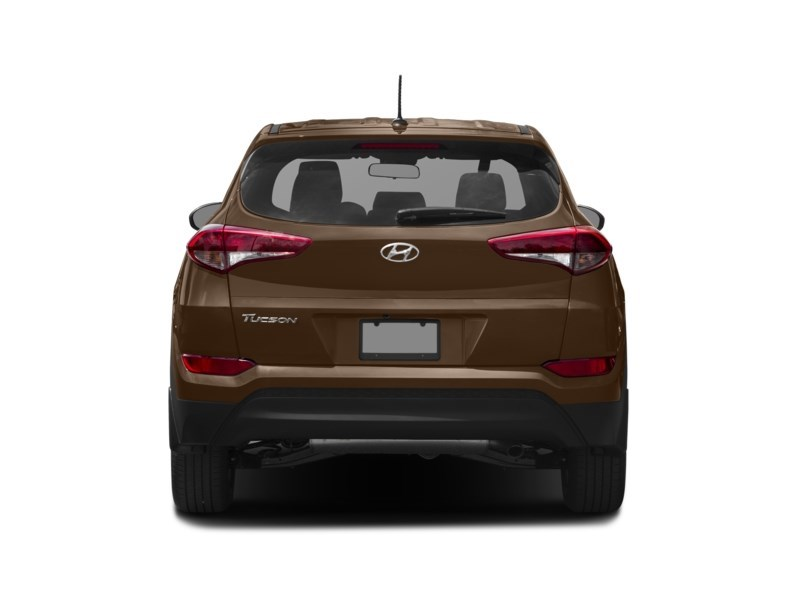 2017 Hyundai 2017 TUCSON LUXURY EXECUTIVE DEMO Exterior Shot 8