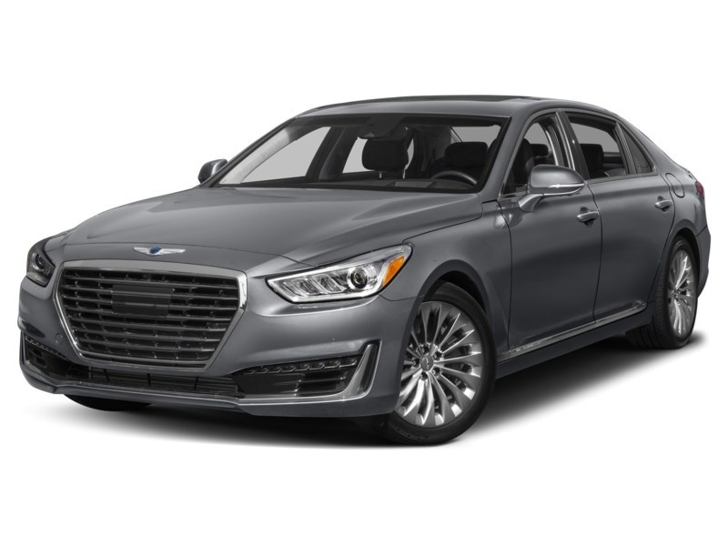2017 Genesis G90 5.0 Ultimate Exterior Shot 1