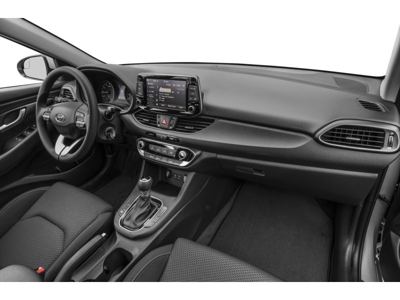 2018 Hyundai Elantra GT Sport Ultimate Interior Shot 1