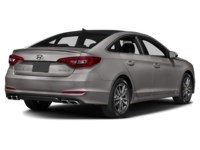 2017 Hyundai Sonata 2.0T Sport Ultimate Polished Metal Metallic  Shot 2