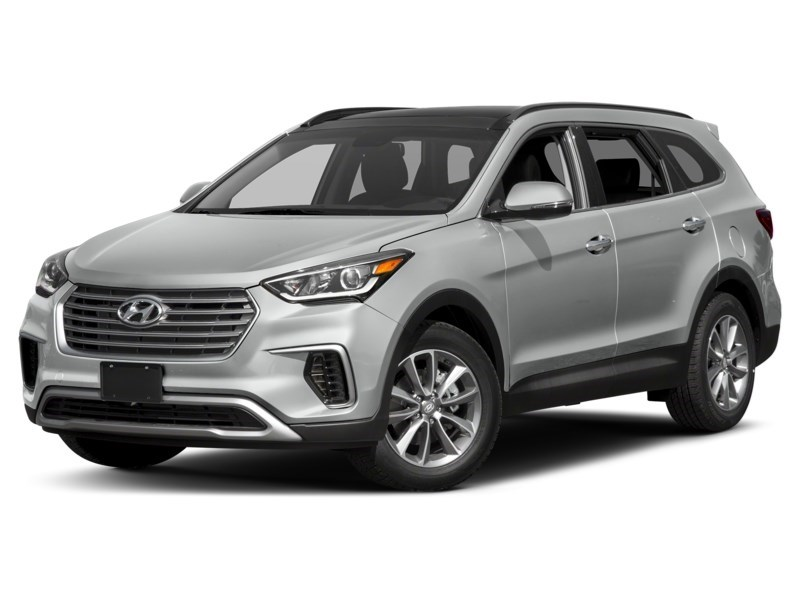 2019 Hyundai Santa Fe XL Luxury Iron Frost  Shot 1