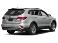 2019 Hyundai Santa Fe XL Luxury Iron Frost  Shot 2