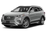 2017 Hyundai Santa Fe XL LIMITED 6 PASSENGER AWD (LOADED!) Circuit Silver  Shot 1