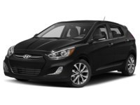 2017 Hyundai 2017 ACCENT GLS AT GLS Ultra Black Pearl  Shot 1