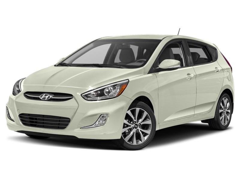 Ottawa S New 2017 Hyundai Accent Gls In Stock New Vehicle