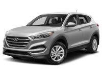 2017 Hyundai 2017 TUCSON LUXURY EXECUTIVE DEMO Chromium Silver  Shot 4