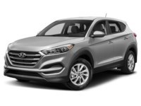 2017 Hyundai 2017 TUCSON LUXURY EXECUTIVE DEMO Chromium Silver  Shot 1