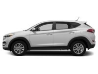 2018 Hyundai Tucson Premium 2.0L Winter White  Shot 6