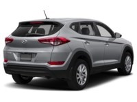 2017 Hyundai 2017 TUCSON LUXURY EXECUTIVE DEMO Chromium Silver  Shot 5