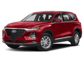 2019 Hyundai Santa Fe Preferred 2.0
