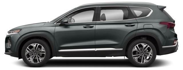 Ottawa S 2019 Hyundai Santa Fe Model New Vehicle
